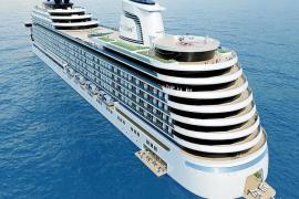 "Luxuswohnschiff ""Narrative"" kommt 2024 nach Mallorca"