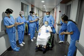 Stress in Krankenhäusern verausgabt Mitarbeiter auf Mallorca völlig