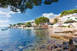 Strandtipp des Tages: die Cala Poncet