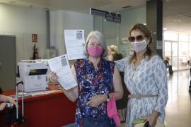 Einschränkungen für Event-Besuche auf Mallorca in Kraft