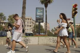 Es bleibt heiß auf Mallorca