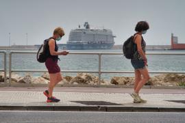 Kreuzfahrttourismus auf Mallorca – ersehnt und verteufelt