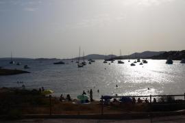 Temperaturen auf Mallorca pendeln sich bei 30 Grad ein