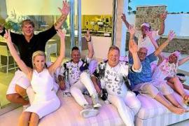 Im TV: Wiedersehen auf Mallorca