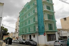 Leiche liegt mehr als eine Woche in Wohnung in Palma