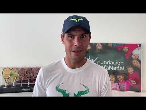 Rafael Nadal bricht Saison verletztungsbedingt ab