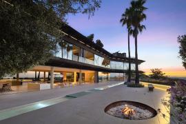 Luxusvilla von Engel & Völkers steht für 65 Millionen Euro zum Verkauf
