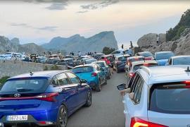 Zufahrtsregeln zur Halbinsel Formentor führen zu Chaos