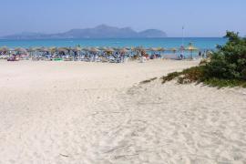 Strandtipp des Tages: Son Bauló