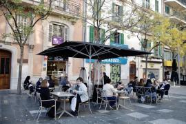 Einführung des Impfpasses für Bars und Restaurants auf Mallorca schwierig