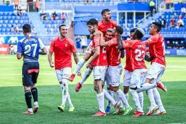 Debütant erzielt Siegtor für Real Mallorca