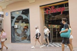 Disney macht Kultladen auf Mallorca für immer dicht