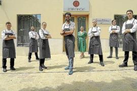 Zwei-Sterne-Koch eröffnet Edelrestaurant in Palma de Mallorca