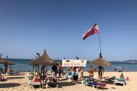Kein Corona-Hochrisikogebiet mehr: Hotels auf Mallorca bleiben länger auf