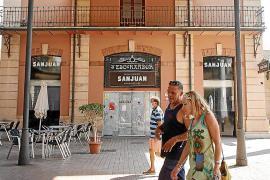 Wiederauferstehung des San-Juan-Gastromarktes in Palma nahezu unmöglich