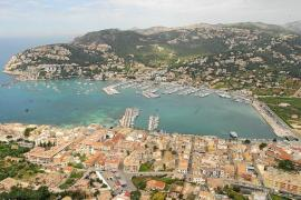 Ausländische Urlauberin ertrinkt in Pool in Port d'Andratx