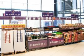 Supermarktkette Lidl erhöht Anzahl lokaler Produkte auf Mallorca um 75 Prozent