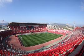 Rückkehr der Fans zu Real Mallorca