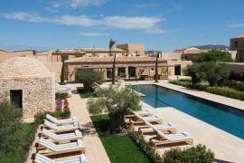 Das beste Boutique-Hotel weltweit befindet sich auf Mallorca