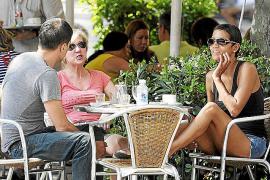 Halle Berry und Oliver Martinez