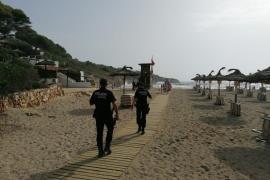 Nach Tod von Schwestern auf Mallorca: Rettungsschwimmer der Cala Mandia spricht
