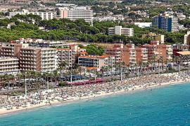 Balearen-Regierung gegen zusätzliche Betten bei Ferienvermietung