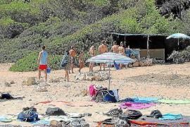 Staatsanwaltschaft fordert siebeneinhalb Jahre Haft für Überfall auf Strandbar