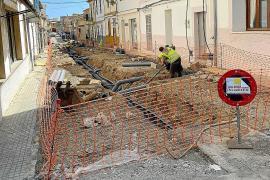 Mehr als ein Viertel des Trinkwassers auf Mallorca geht verloren