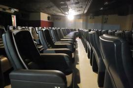 Die letzten beiden Kinos auf der Insel öffnen wieder