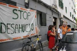 Armut auf Mallorca: Dutzende Zwangsräumungen im Herbst allein in Palma