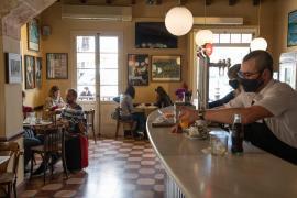 Gastronomen wollen wieder mehr als 50 Prozent ihrer Plätze besetzen