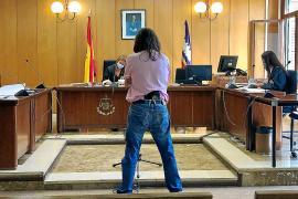 Neun von zehn Angeklagten in Gerichtsprozessen werden verurteilt