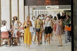 Britische Regierung überlegt Corona-Ampeln für Reisen nach Mallorca abzuschaffen