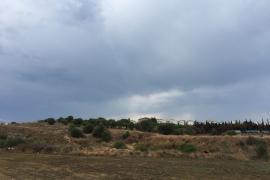 Warnstufe Gelb: Gewitter ziehen über die Insel hinweg
