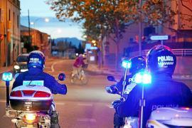 Polizei kontrolliert Bordell und ordnet Schließung an