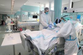 Krankenhauslage auf Mallorca entspannt sich kaum