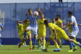 Atlético Baleares spielt zu Hause auf Mallorca nur 0:0