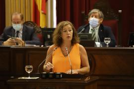 Mallorca-Regierung prognostiziert Ende der Corona-Krise für 2022