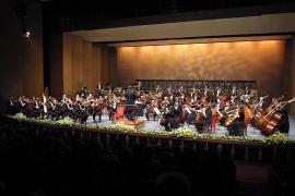 Die Mallorca-Sinfoniker treten wieder auf