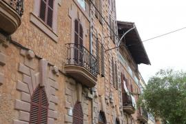 Neues Boutique-Hotel entsteht in Jugendstil-Herrenhaus in Palma