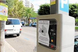 Generelles Parkverbot für Nicht-Einwohner von Palma am Mittwoch