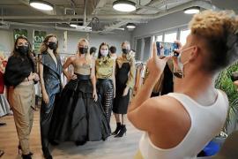 Öko-Mode wird auf Mallorca präsentiert