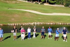 Golf auf Mallorca: Das große MM-Herbstturnier in Andratx steht an