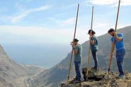 TV-Tipp: Die zerklüftete Kanareninsel La Gomera