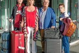 TV-Tipp: Trubelige französische Sommerkomödie auf Ibiza