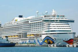 Aida Cruises führt Impfpflicht für alle Reisen auch ab Mallorca ein