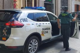 Polizisten verhindern Hausbesetzung auf Mallorca