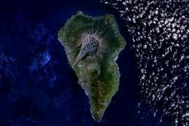Erstmals seit 50 Jahren: Vulkanausbuch in Spanien
