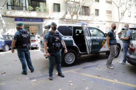 Deutsche Polizei ermittelt in Betrugsfall in Palma