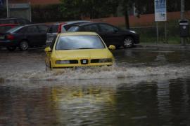 Deshalb kommt es im Herbst immer wieder zu starken Regenfällen auf Mallorca